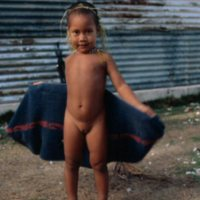Young Girl - 3