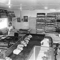 Palauan Products Center, 1966: 1. (N-10/10A).