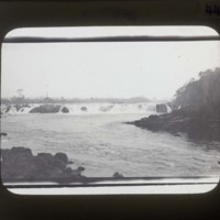 River: [川]