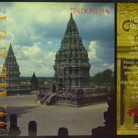 Temple Wahana