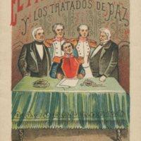 El Triunfo del Coloso y Los Tratados de Paz