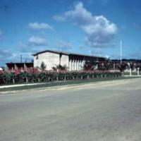 Guam Congress Bldg. 23 Oct. 1949