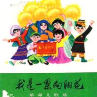 Wo shi yi duo xiang yang hua : ge ming er ge xuan…