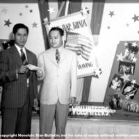 Hawaii War Records Depository HWRD 0200