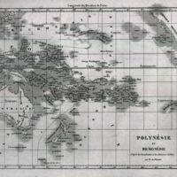 Polynesie et Micronesie