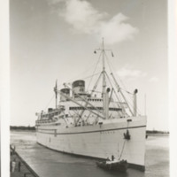 [007] Steamship Malolo