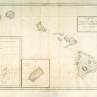 Chart of the Sandwich Islands : as Surveyed During the…