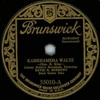 Kamehameha Waltz