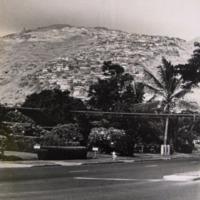 Waialae near Kahala