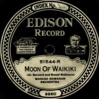 Moon of Waikiki