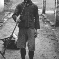 538. Kwei Wing Au : farmer