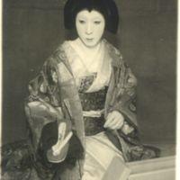 Kaizawa 1-024: Kabuki actor - Nakamura, Shikan VI, 中村,…