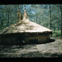Near Goroka