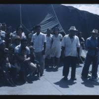 Ujilan People on L.S.T. Evacuations for L.S.T. Hydro…