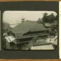 Kiyomizu-dera Hondo
