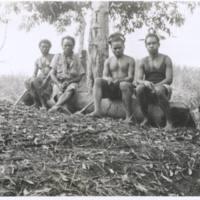 Rego Boys - Koitaki. N.G. '43
