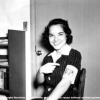 Hawaii War Records Depository HWRD 0821