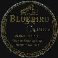 Alamo March