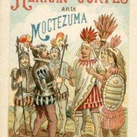 Hernan Cortes Ante Moctezuma o La Entrada en…