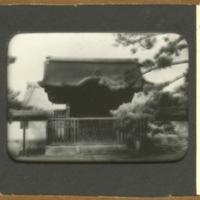 Daitoku-ji Kara-mon