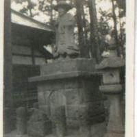 Kaizawa 2-071: Statue found at Godaido 五大堂 Shrine,…