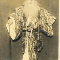Kaizawa 1-100: Kabuki actor - Onoe, Shoroku II, 尾上, 松緑…