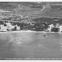 B-131-11 Royal Hawaiian Hotel