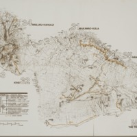 Preliminary statewide trail and access system