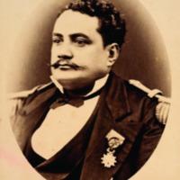 Pomare V, Last King of Tahiti from Tahiti--Ensemble de…