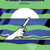Zemsta Wilka Morskiego - barwny film przygodowy :…