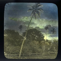 Moonrise, Lahaina, Maui