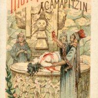 Historia del Rey Acamapitzin