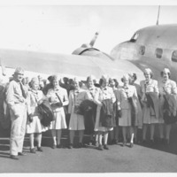 Hawaii War Records Depository HWRD 2145