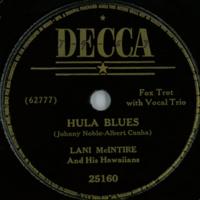 Hula Blues