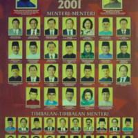 Kabinet Malaysia 2