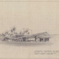 Matson Navigation Co. McInery's Department Store