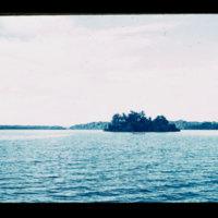 Wanawana lagoon