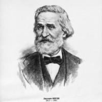 Джузеппе ВЕРДИ: 1813-1901