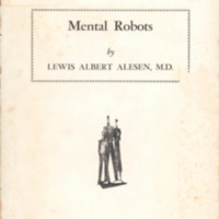 Mental robots.