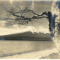 Kaizawa 2-002: View of Mt. Fuji, Allied Occupation of…