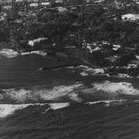 Black Point Aerial View