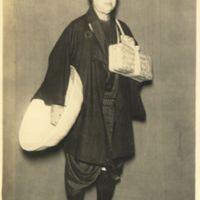 Kaizawa 1-084: Kabuki actor - Onoe, Kikugorō VI,  尾上,…
