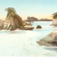 [Furoyama, Matsushima]