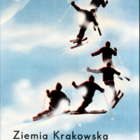 Ziemia Krakowska: zaprasza na narty w Beskidy