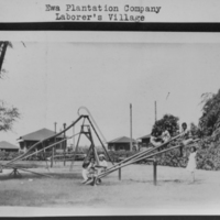 Ewa Plantation Company Laborer's Village