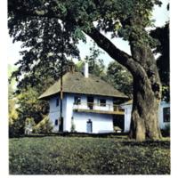 Ziemia Kielecka: zbór ariański w Ludyni