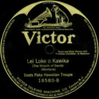 Lei Loke o Kawika (The Wreath of David)