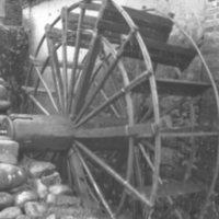 526. Shue Wong - mill wheel