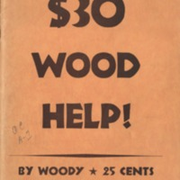 $30 wood help!