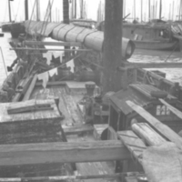 108. Salt Junk deck, Pearl River